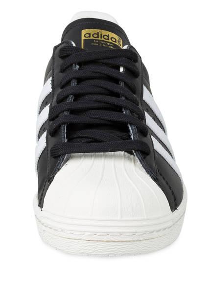 sneaker superstar 80s von adidas originals bei breuninger. Black Bedroom Furniture Sets. Home Design Ideas