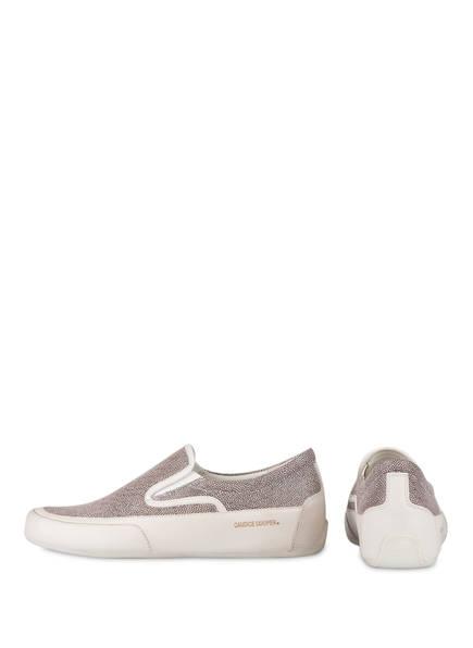 Candice Cooper Slip-on-Sneaker GIULIA