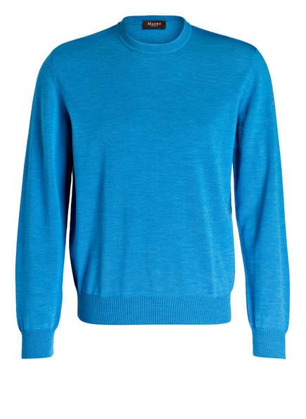 MAERZ MUENCHEN Pullover , Farbe: BLAU (Bild 1)