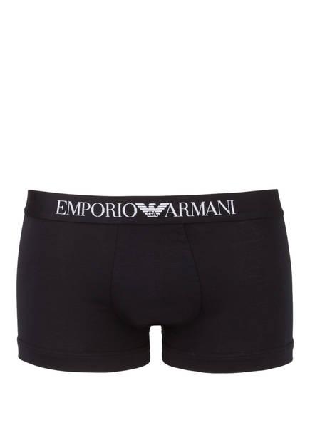 EMPORIO ARMANI Boxershorts, Farbe: SCHWARZ (Bild 1)