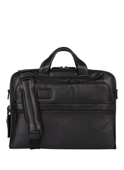 TUMI ALPHA 2 Business-Tasche, Farbe: SCHWARZ  (Bild 1)
