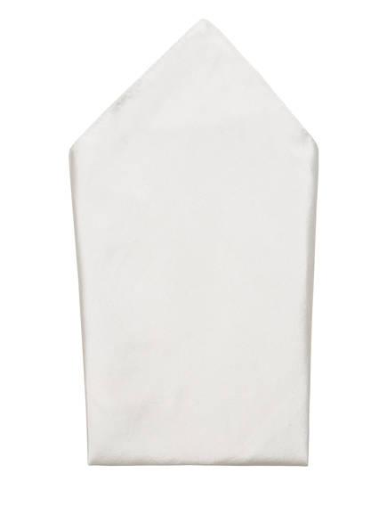 BOSS Einstecktuch, Farbe: WEISS (Bild 1)