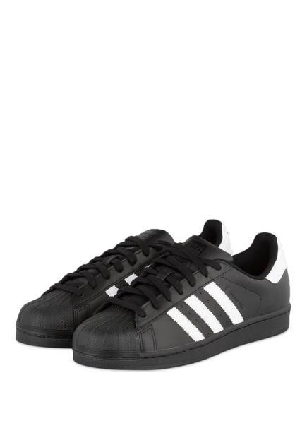 488772cfe65a4e Sneaker SUPERSTAR FOUNDATION von adidas Originals bei Breuninger kaufen
