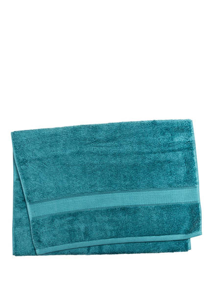 en VOGUE Handtuch AMERIKA, Farbe: SMARAGDGRÜN (Bild 1)