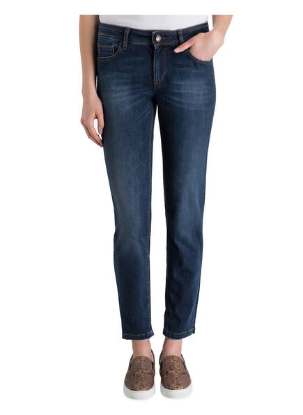 Raffaello Blue Black jeans Rossi Skinny Vic qXw6aqr