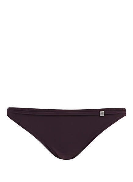 Marc O'Polo Bikini-Hose, Farbe: AUBERGINE (Bild 1)