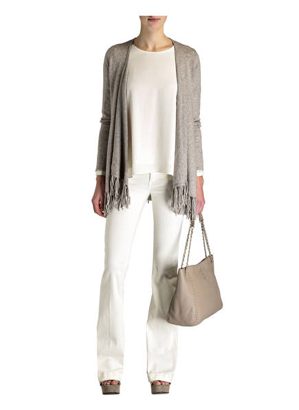 7 for all mankind Flared-Jeans CHARLIZE