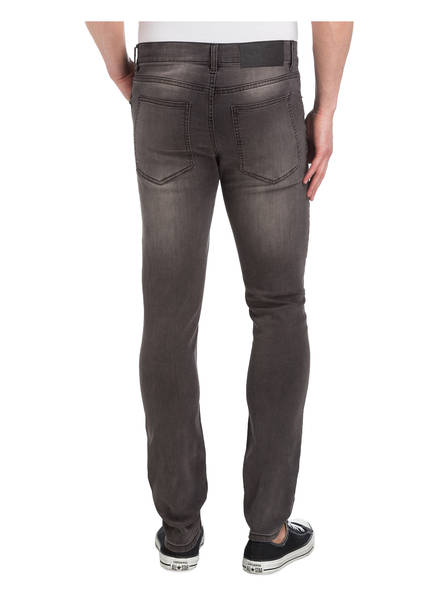 Cheap Slim Monday Grey Jeans Tight Fit rA8rxH