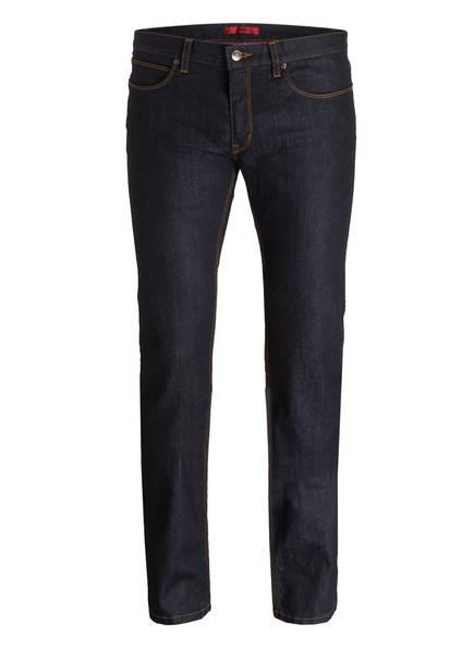 HUGO Jeans HUGO 708 Slim Fit, Farbe: 401 DARK BLUE (Bild 1)