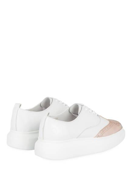 BRONX Plateau-Sneaker