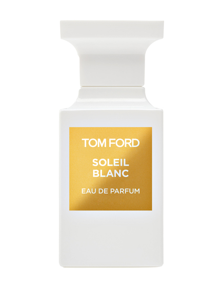 soleil blanc eau de parfum von tom ford beauty bei. Black Bedroom Furniture Sets. Home Design Ideas