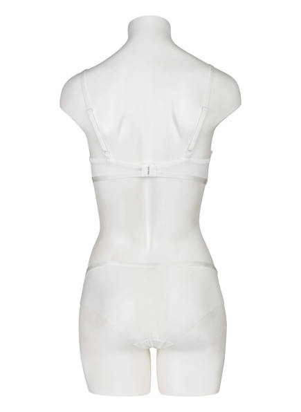 White Sexy Angel Triumph Silk Panty Spotlight Z84wXx