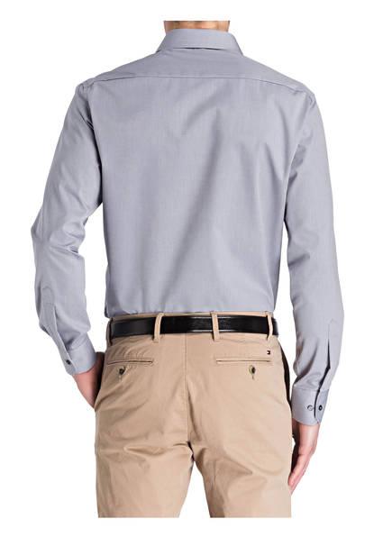 Eterna Grau Eterna Hemd Hemd Fit Modern SU5gXX1