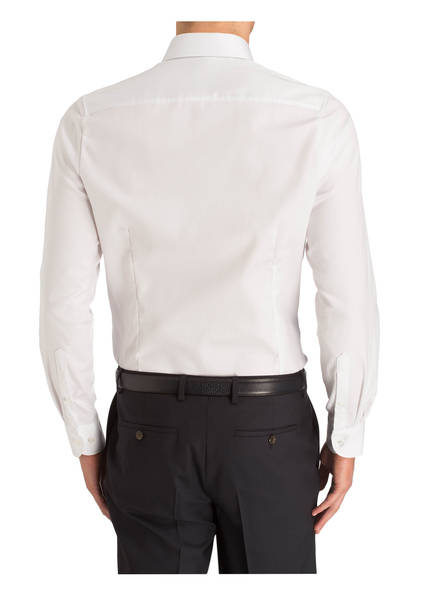 OLYMP Hemd Level Five body fit<br>         mit verdecktem Button-down-Kragen