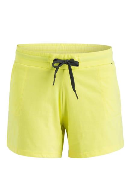 SUZANNA Shorts , Farbe: LEMON (Bild 1)