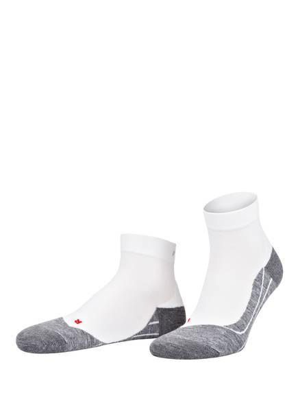FALKE Laufsocken RU4 SHORT, Farbe: 2020 WHITE-MIX (Bild 1)