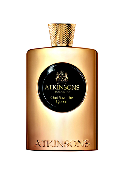 ATKINSONS OUD SAVE THE QUEEN  (Bild 1)