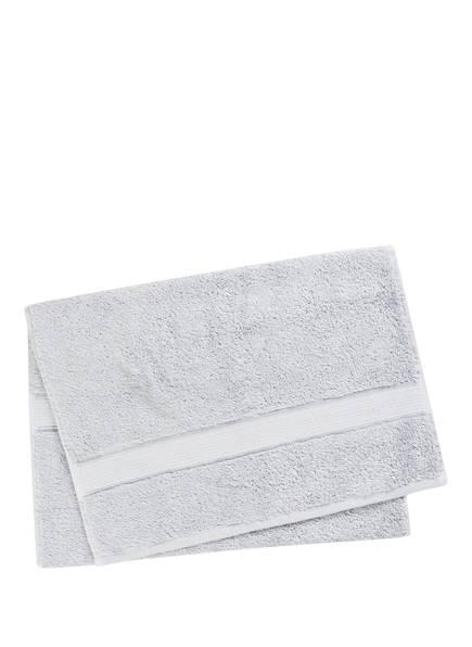 en VOGUE Handtuch AMERIKA, Farbe: PLATIN (Bild 1)