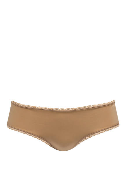 Calvin Klein Panty SEDUCTIVE COMFORT, Farbe: BEIGE (Bild 1)