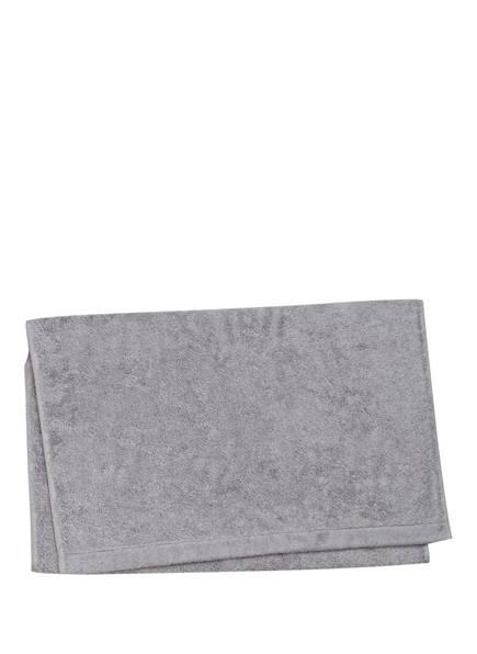 Cawö Handtuch LIFESTYLE, Farbe: HELLGRAU (Bild 1)