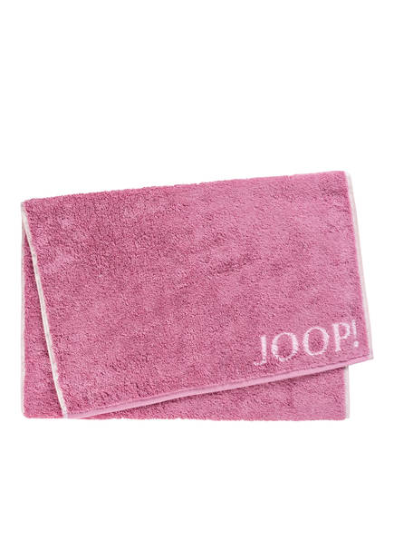 JOOP! Handtuch CLASSIC DOUBLEFACE, Farbe: ROSA (Bild 1)