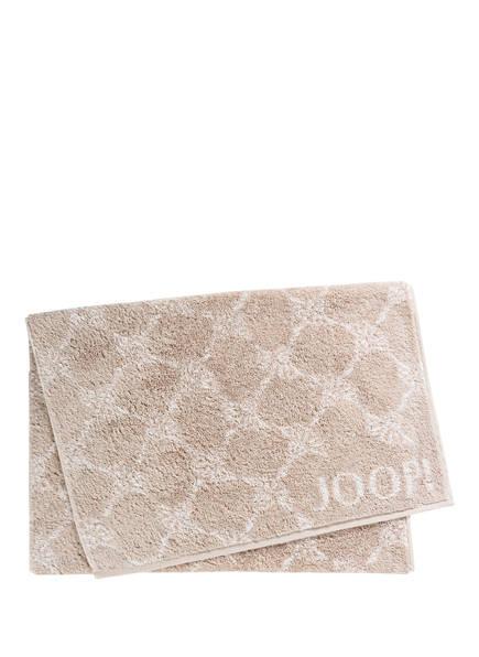 JOOP! Handtuch CORNFLOWER, Farbe: BEIGE (Bild 1)