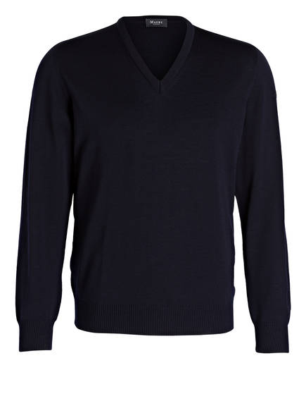 MAERZ MUENCHEN Pullover, Farbe: MARINE (Bild 1)