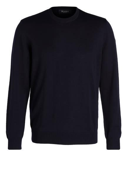 MAERZ MUENCHEN Pullover , Farbe: DUNKELBLAU (Bild 1)