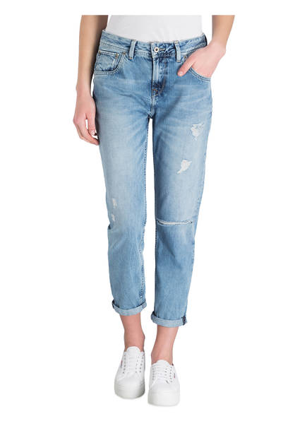 Pepe Jeans Destroyed-Jeans VAGABOND