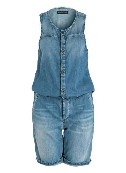 jeans jumpsuit von marc o 39 polo bei breuninger kaufen. Black Bedroom Furniture Sets. Home Design Ideas