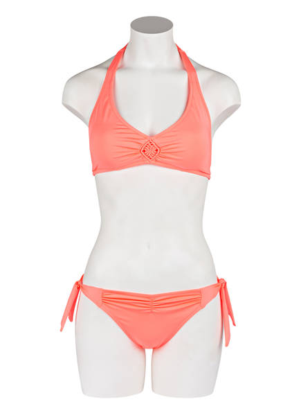 watercult Neckholder-Bikini-Top SUMMER SOLIDS