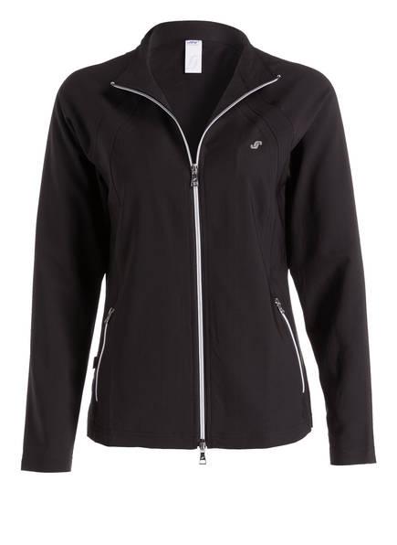 JOY sportswear Trainingsjacke JULIA, Farbe: SCHWARZ (Bild 1)