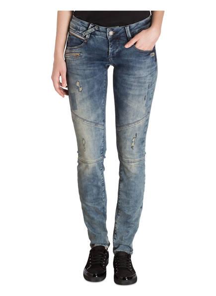 skinny jeans nena biker von gang bei breuninger kaufen. Black Bedroom Furniture Sets. Home Design Ideas