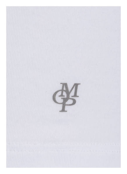 O'polo 2er Weiss V pack shirts Marc 7p6fqp