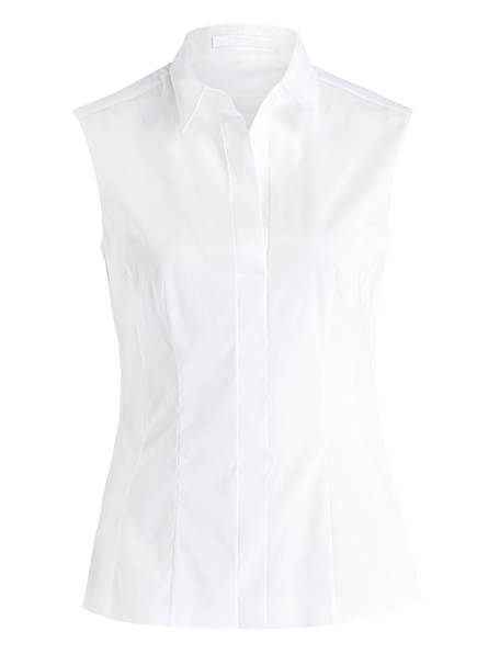 BOSS Bluse BASHIVA, Farbe: WEISS (Bild 1)