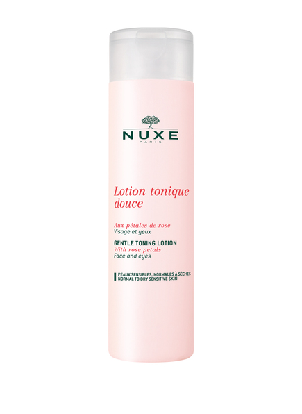 NUXE LOTION TONIQUE DOUCE (Bild 1)