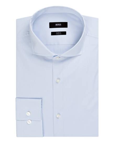 BOSS Hemd JASON Slim Fit, Farbe: HELLBLAU (Bild 1)