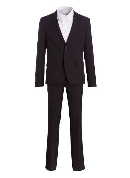 weise Anzug , Farbe: SCHWARZ (Bild 1)
