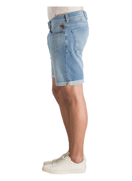 camel active Jeans-Shorts MADISON