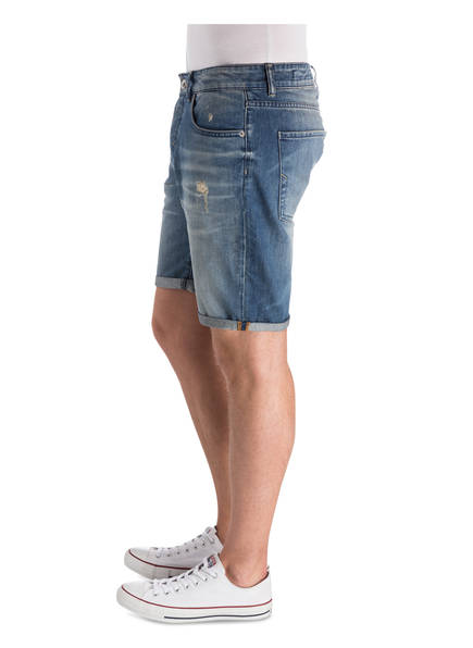 SELECTED Jeans-Shorts SHNALEX
