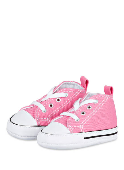 CONVERSE Sneaker FIRST STAR, Farbe: PINK (Bild 1)