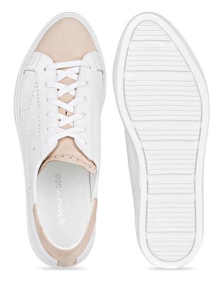 Victoria Wood Schuhe
