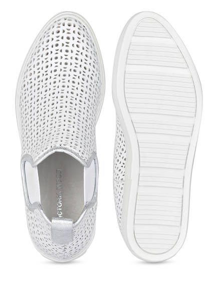 VICTORIA WOOD Chelsea-Sneaker
