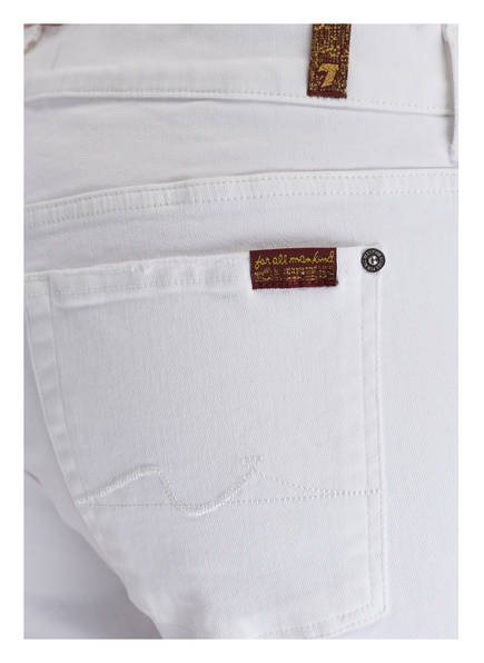 7 for all mankind Jeansshorts