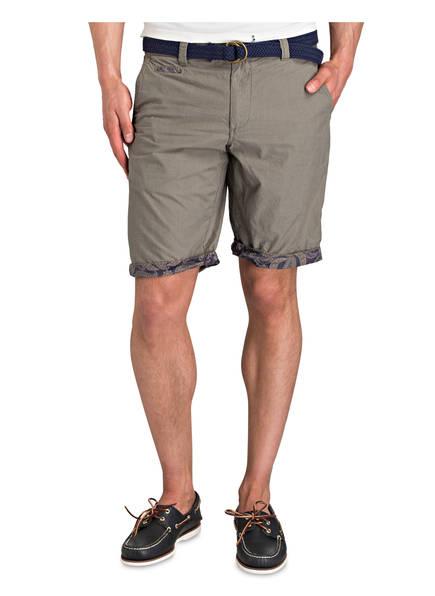 EB Company Shorts