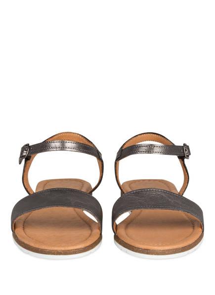 apple of eden sandalen lara. Black Bedroom Furniture Sets. Home Design Ideas