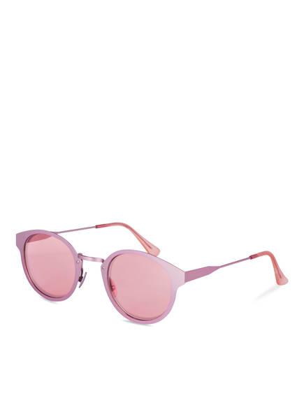Retrosuperfuture Sonnenbrille Panama Synthesis 72rjo3y