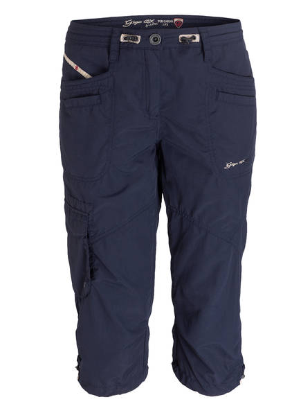 G.I.G.A. DX by killtec 3/4-Outdoor-Hose FENIA, Farbe: NAVY (Bild 1)