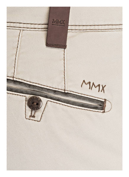 MMX Chino TAURUS Straight-Fit