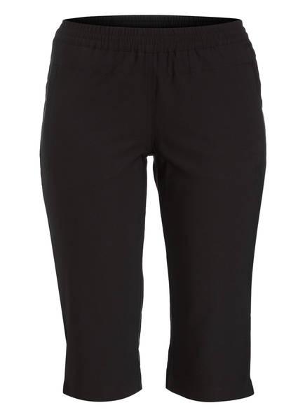 JOY sportswear 3/4-Fitnesshose SUZY, Farbe: SCHWARZ (Bild 1)